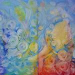 The Journey of the Soul 4x6 ft oil on canvas 2007.jpg